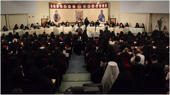 Дођи и види: Отворен Свети и Велики Сабор Православне Цркве на Криту
