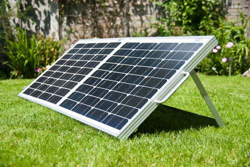 Pro8esh Gia Neo Sxedio Xorhgiwn Oikistika Fwtoboltaika Http Www Philenews Com Koin Portable Solar Generator Solar Generator Solar Technology