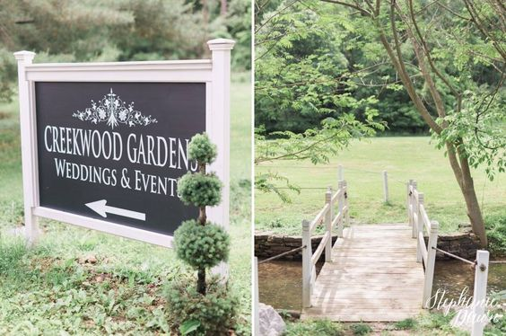 """Creekwood Gardens - Creekwood Gardens- All Inclusive Event Venue,.  This place is right outside of Rogers.  """"Sarah"""" needs to see this place in person to get grasp of NWA market"""