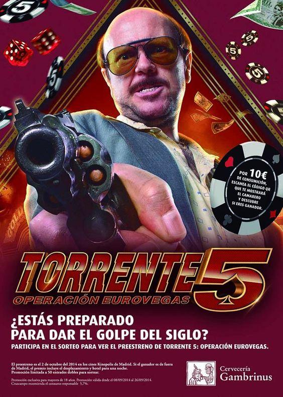 Torrente 5 Pelicula Buscar Con Google Peliculas Cine Cine Y Carteles De Peliculas