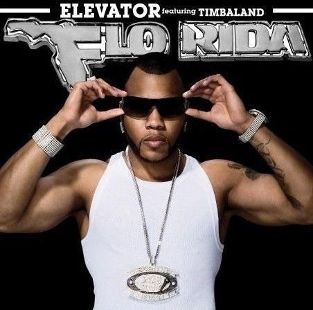 Flo Rida ft. Timbaland – Elevator acapella