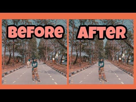 Tutorial Menghilangkan Objek Pada Foto Dengan Photoshop Di Hp Android Youtube Photoshop Android Youtube
