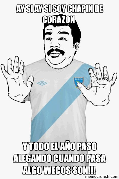 memes chistosos de guatemala - Google Search