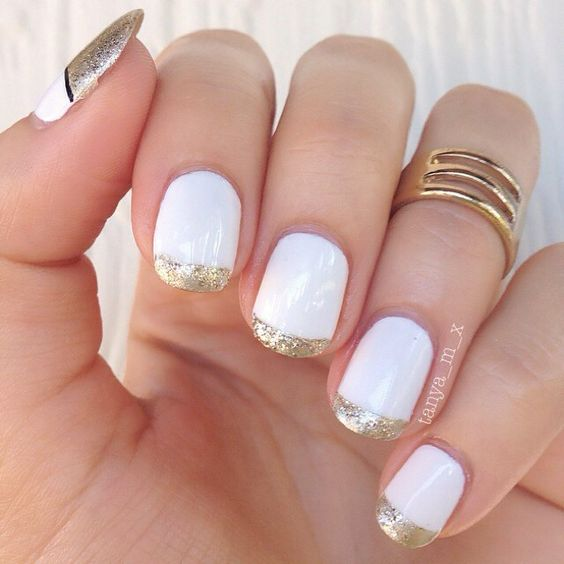 nails.quenalbertini: Instagram photo by tanyas.style via ink361