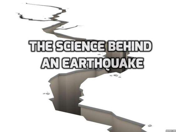 image illustrating Earth quake