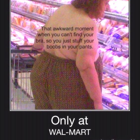 Seriously guys. This photo made me laugh for HOURS!!! Her boobs are in her PANTS! Bwahahhahahahahah!!!!