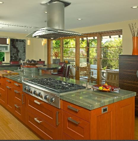 Kitchen by Carey Brothers Construction - So Cal Remodelers Council - http://socalremodeling.org