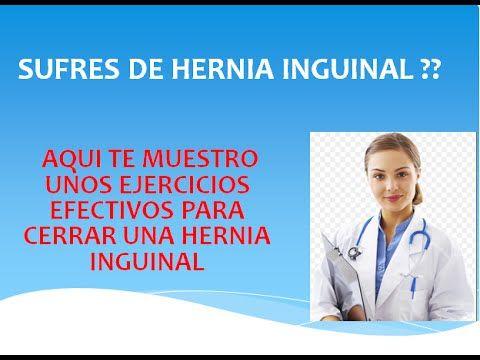 Ejercicios Para Cerrar Una Hernia Inguinal Escrotal Youtube Hernia Ejercicios Hernia Umbilical