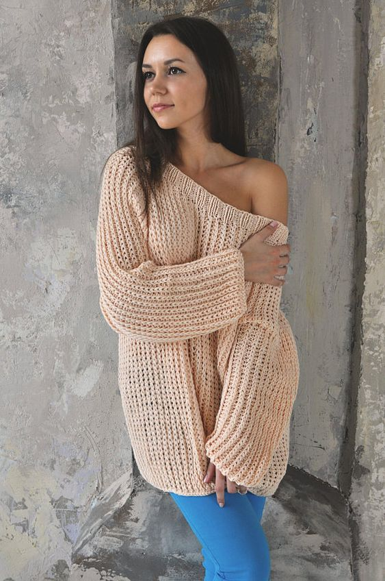 Charming Woman Sweaters