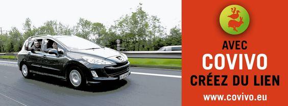 Le partage de voiture ( #covoiturage, #autopartage, location...) : un marché convoité par les acteurs du transport