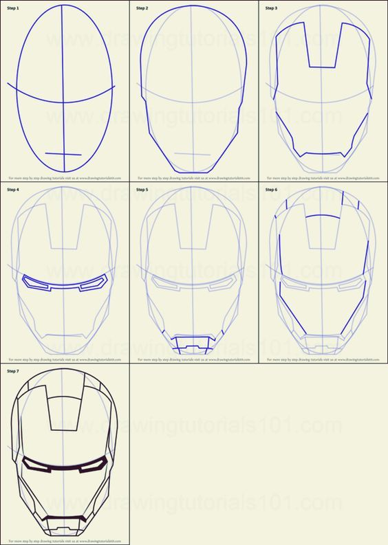 277 Hongochai Artist Como Dibujar Superheroes Iron Man Para Dibujar Spiderman Dibujo Para Colorear