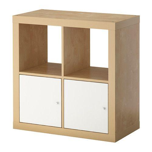 EXPEDIT Combinazione di mobili - betulla/bianco - IKEA  Online - Ikea ... ... ...  Pinterest ...
