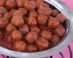 Easy Meatballs and Pasta Recipe