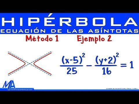 Pin De Irais Gomez Reyes En Math Ecuaciones Hiperbola La Hiperbola