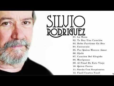 Clasicas Recopilación Silvio Rodriguez Youtube Canciones Youtube Exito