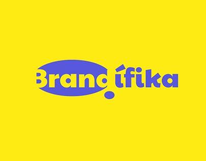 "Check out new work on my @Behance portfolio: ""Brandífika"" http://be.net/gallery/40928025/Brandifika"