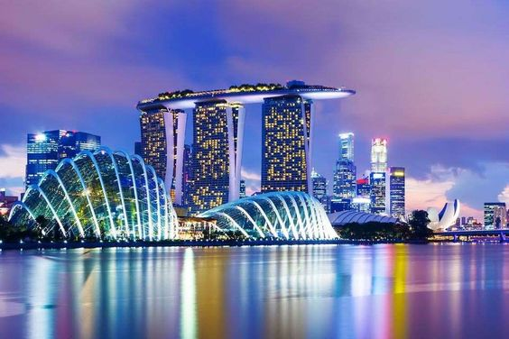 The most expensive place in the world: Singapore  -   According to figures from the Economist, Singapore takes the title for world's most expensive city. It has taken the top spot for the past three years, followed by Zurich, Hong Kong and Geneva.