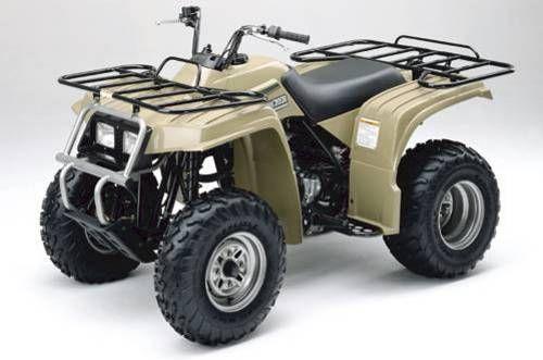 Yamaha Bear Tracker Service Manual 1999 2000 2001 2002 2003 2004 2005 2006 Online Download Repair Manuals Go Kart Plans Yamaha