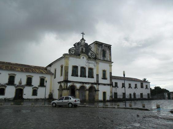 Igreja de São Francisco de Assis_São Cristóvão_Brasil