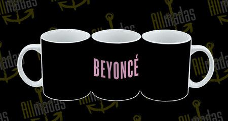 Beyoncé Name Album