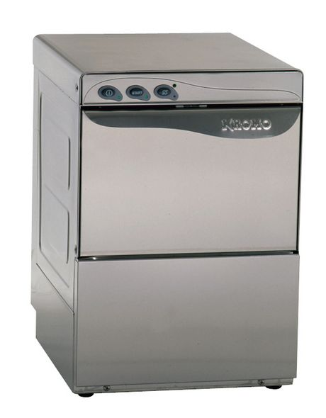 Kromo AQUA37 Glasswasher