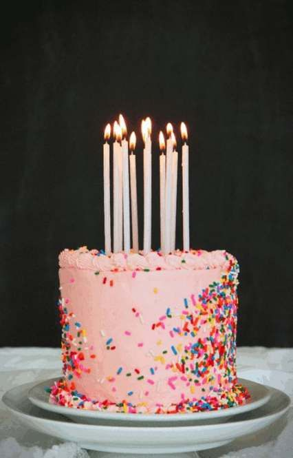 Amazing 23 Trendy Ideas Birthday Cake Tumblr Aesthetic Cake Birthday Personalised Birthday Cards Veneteletsinfo