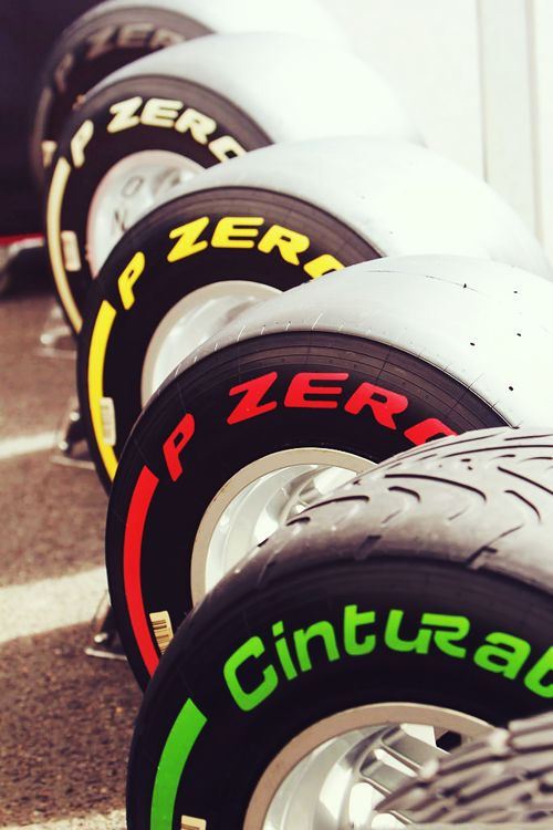 Speed Tires.