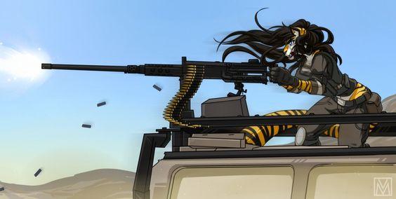 фурри с оружием kelmesine uyğun şekilleri pulsuz yükle bedava indir