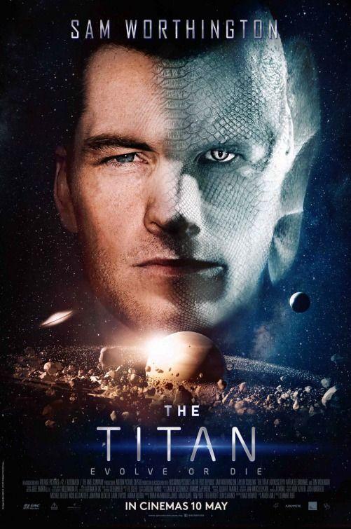 The Titan Películas Completas Peliculas Online Estrenos Películas De Ciencia Ficción