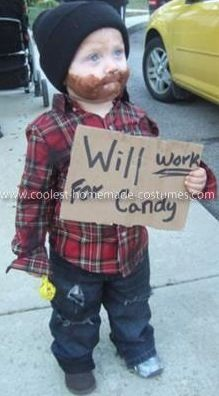 cool homemade costumes for teenage boys - Google Search