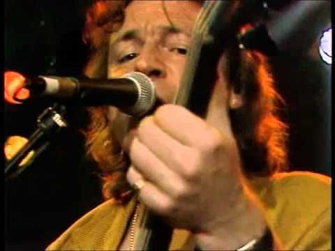 Rory Gallagher - Born Under A Bad Sign 1990