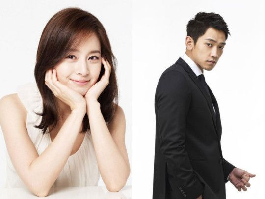 Rain to Release a Love Song Dedicated to Girlfriend Kim Tae Hee? | Soompi