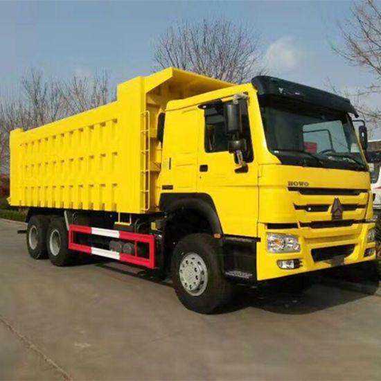 Hot Item Tipper 371hp Sinotruk Howo Dump Truck With 10 Wheels In 2020 Trucks Dump Truck Tipper Lorry
