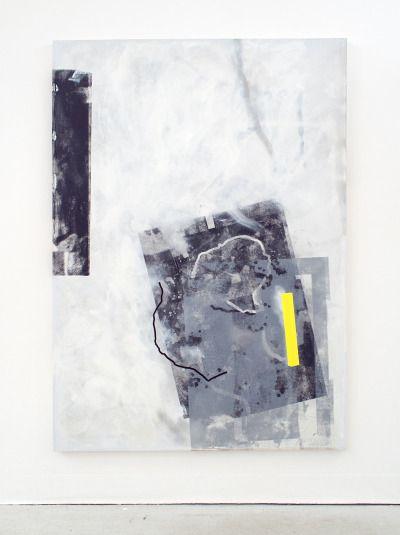 work by Struan Teague.