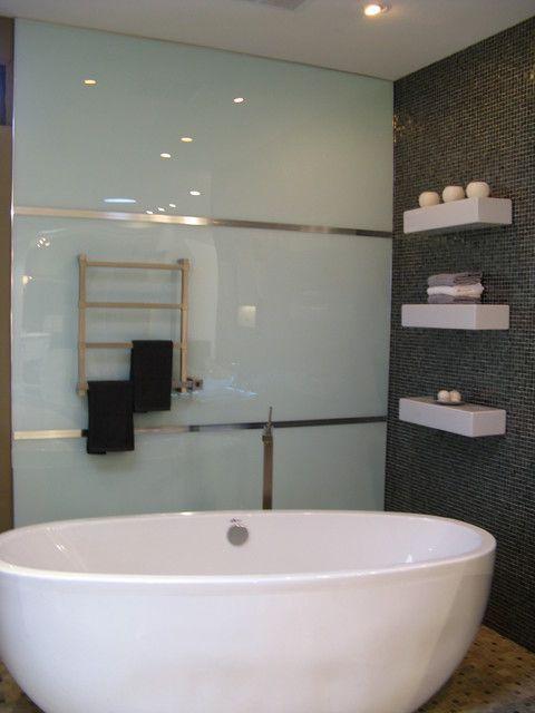 A Brief Guide To Bathroom Panels Bathroom Bathroom Wall Panels