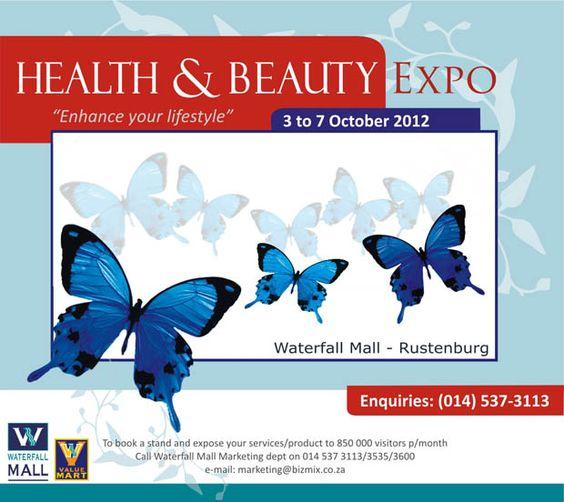 Health & Beauty Expo 2012