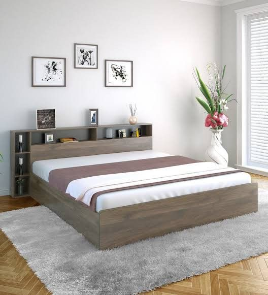 Pin By Suresh Kumar On Bed In 2020 Bed Design Bed Furniture Design Bedroom Furniture Design