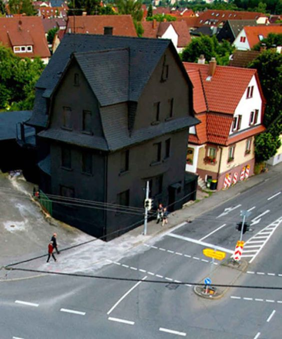 These Photographs Might Look Fake But They Are Real - Photographs might look fake 100 real