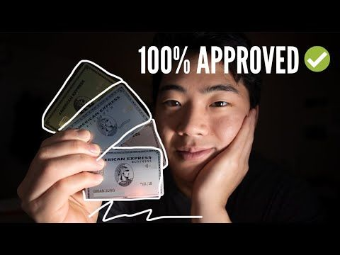 How To Get 100 Approved For Business Credit Cards For New Business Youtube Credit Card App Business Credit Cards Capital One Credit Card