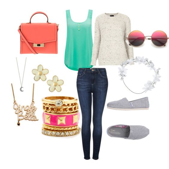 """Honestly"" by aj-fassett on Polyvore"