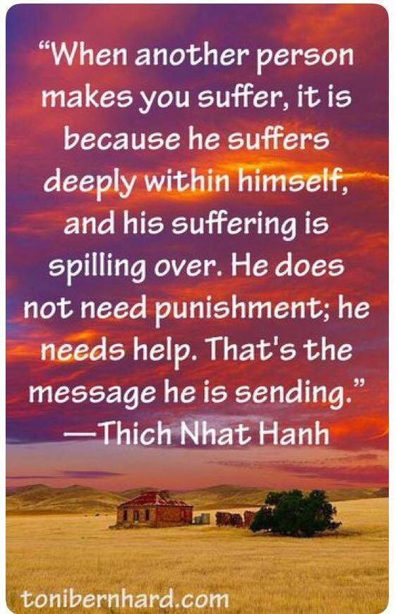 Thich Nhat Hanh: