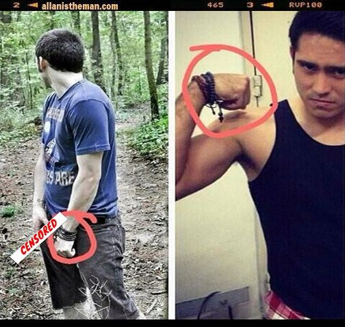 Gerald Anderson Naked Photo Scandal