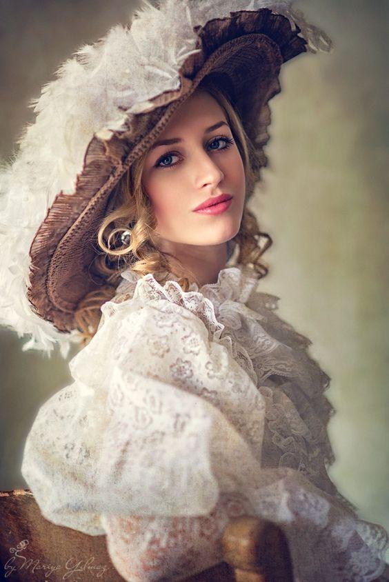 Lady by Mariya Yılmaz on 500px
