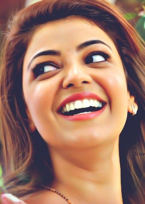 Kajal Aggarwal Stylish Girl Images Stylish Girl Perfect Wife