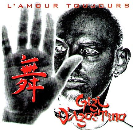 L'Amour Toujours by Gigi D'Agostino (1999)