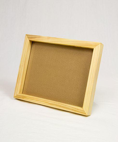 8X10 Frame - American Elm - MSU Surplus Store
