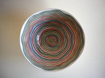 Italian Pottery... madera.com