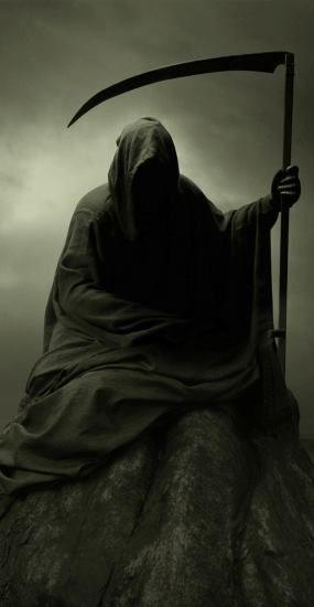 Témoignage Vidéo de L'Archange Azraël « l'Ange de la Mort ».  ( La faucheuse ! ) F3b35a246acd519ae41caf03066c2e00