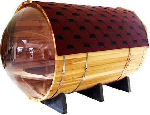 2 Person Indoor Whirlpool Jetted Hot Tub Spa Hydrotherapy Massage Bath Sdi Factory Direct Wholesale Barrel Sauna Red Cedar Wood Sauna