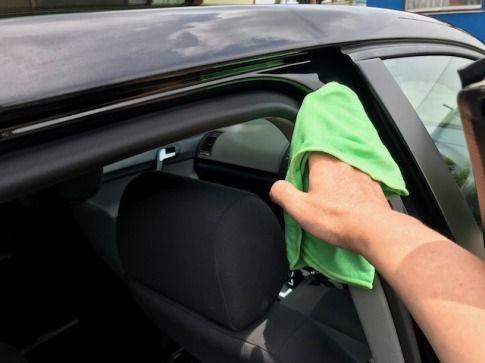 信越化学シリコンコーティング 自動車ライター外川信太郎の泡沫記 オフィシャルブログ 外川 洗車 自動車